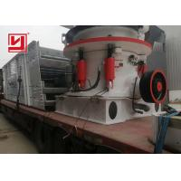 Buy cheap High Efficiency Stone Crushing Machine Hydraulic Cone Crusher 35-725t/h Capacity product