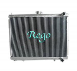 Buy cheap High Performance Aluminum Car Aluminium Radiator for 99-01 NISSAN SKYLINE GT-R R34 MT from wholesalers