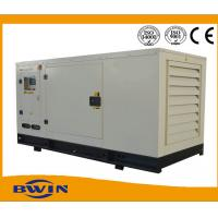 Buy cheap High power Open Electric water cooled diesel generator 10kva - 50kva product