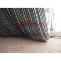 China SAE1008 316l Stainless Steel Wire Mild Steel Rod For Wire Mesh / Drawing on sale