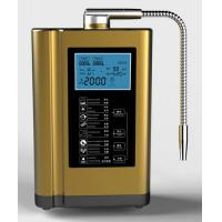 Buy cheap AC220V Home Water Ionizer With 3.8 inch LCD Colorful Screen 50Hz product