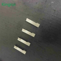 Buy cheap Discharge Machining DC53 Ra0.4um YXR-7 Precision Mold Parts product