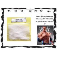 Buy cheap White Powder Ostarine Mk -2866 Sarms Fat Loss Powder Supplements For Bodybuilding product