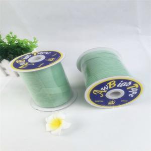 Buy cheap T/C bias tape,Aw Bias Tape,cotton and polyester bias tape,AW bias tape product