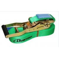 Buy cheap 100% polyester ratchet tie down product