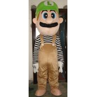 Buy cheap Super mario costumes for adults super mario halloween costumes super mario characters product