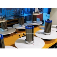 Buy cheap Induction Motor Stator Winding Machine product