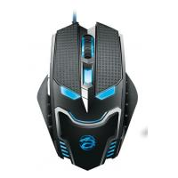 China Black / White 6 Button Optical Gaming Mouse And Keyboard With Breathing Light on sale