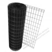 Buy cheap 2 X 2 PVC Coated Welded Wire Mesh Rolls Anti - Corrosion For Garden Decorative product