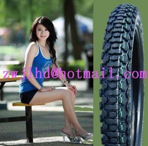 Buy cheap Neumático de la motocicleta de la vespa y tubo y neumático con la pisada profunda product