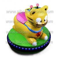 Buy cheap Bumper Car Physics Old Bumper Cars Remote Control Cars for Kids GM5103 product