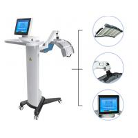 Buy cheap 3 Colors Pdt Led Light Ultrasonic Facial Machine Skin Tightening Machine product