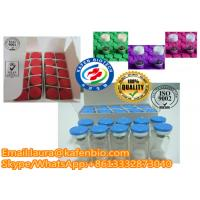 Buy cheap 99% Growth Hormone Peptides GHRP-2 For Bodybuilding CAS 158861-67-7 product