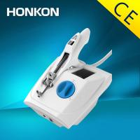Buy cheap Replenishment Hyaluronic Needle Free Mesotherapy Machine For Smoothing Deep Wrinkles  from wholesalers