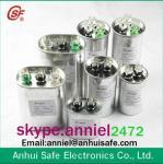 CBB65 ac motor run capacitor 30uf 450VAC low voltage quantity manufacturer