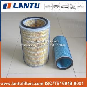 Filtro de aire de alta calidad de HINO AF1934M+AF1935M