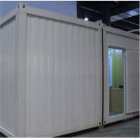 Buy cheap Low cost portable shipping container home sales product