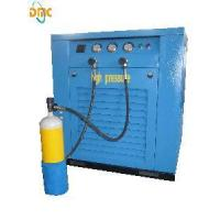 China Scuba Air Compressor 200 Lts/Min 300bar on sale