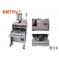 China Fpc / Pcb PunchPCB Separator Machine High Efficiency With Moveable Lower Die on sale