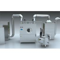 Buy cheap BG -150E Tablet Coating Pharmaceutical Processing Equipment Of Stainless Steel product