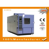 Buy cheap Programmable Altitude Test Chamber High Low Temperature For Cell Phone product