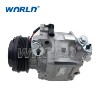 Buy cheap Buick Excelle 1.0 CVC 5PK Variable Displacement Compressor product