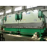 Buy cheap Automatic CNC Tandem Press Brake Bending 6500KN Large Capacity product