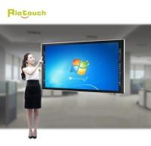 "Buy cheap 84""工場price&Freeの教育ソフトウェアが付いているIRのタッチ画面のモニター product"