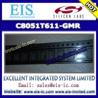 Buy cheap C8051T611-GMR - SILICON - Mixed-Signal Byte-Programmable EPROM MCU - Email: sales009@eis-i product