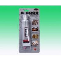 Buy cheap Waterproof Craft Jewellery Glue Strong Bonding E6000 Adhesive 25ml product