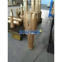 Buy cheap Water Well Symmetrix Overburden Drilling System Steel / Carbide Material product