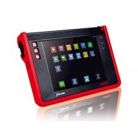 China 3 G WIFI Launch X431 PAD Universal Car Diagnostic Tool , 1.3 Million Pixel Camera on sale