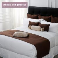 Buy cheap Cheaper Satin 400Tc Hotel Bedsheets Duvet Wholesale Bed Cover For Sale product