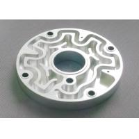 Buy cheap High Precision Medical Machining Parts Anesthesia Machine Application product