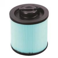 Buy cheap High Efficiency Wet Dry Vac Accessories Shop Vac Hepa Filter For 4 Gallon DeWalt product