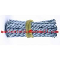 Buy cheap stainless steel filaments product