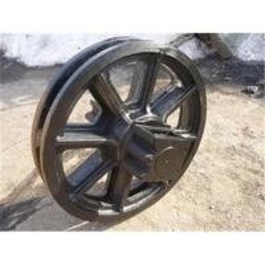 Buy cheap Idler for HITACHI KH180-3 Crawler Crane product
