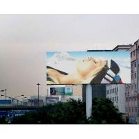 HD P10 Outdoor Full Color LED Display Board , Stadium Led Video Screen 9000 Nits