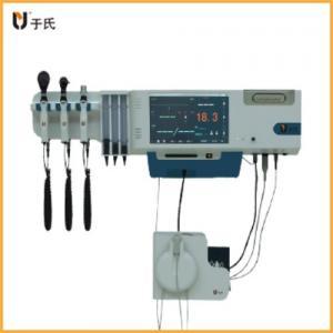 Buy cheap El nuevo equipamiento médico del diseño integra el sistema de diagnosis con el monitor paciente para 6 parámetros product