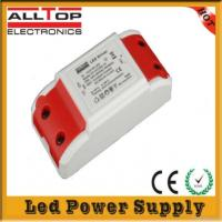 Buy cheap 12w 700ma Electronic Led Driver With Ce Rohs product