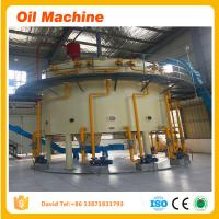 Buy cheap high capacity good quality canola oil press machine cold press oil solvent extraction mill product