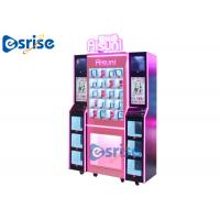 Buy cheap Multi Combining Display Benefit Vending Machine Customized Size Easy Assembly product