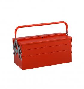 Buy cheap Mobile Portable Single Handle 420mm Tool Chests Cabinets product