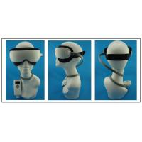 Quality new design infrared eye massage device to eliminate dark circle and pouch for sale