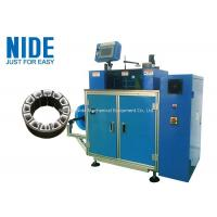 Buy cheap BLDC Motor Inner Stator Automatic Insertion Machine Low Noise from wholesalers