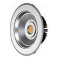 Buy cheap Customized 3000K 30W 195mm Cut-Outs Led Downlight Lamps With Aluminum Case product