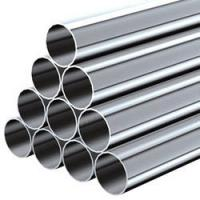 Buy cheap Hot rolled galvanized mild steel tube product