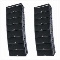 Buy cheap 12 Inch Line Array Speaker Church Sound System product