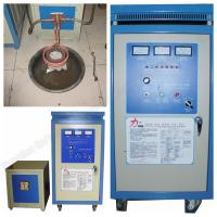 Buy cheap quench in water induction hardening equipment made in China product