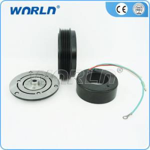 Buy cheap Auto Ac Compressor Clutch Trsa09 For Honda Fit Jazz/City Gd6 12v 5pk 118mm 38800-Rea-Z013 38810-Pwa-006 38800-Pcm-A02 product